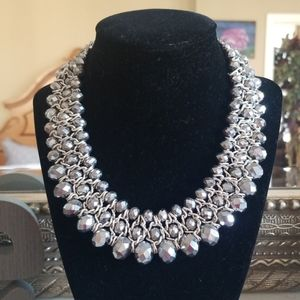 Special Occasion Statement Necklace